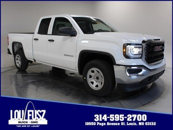 2019 GMC Sierra 1500 Limited Base Automatic RWD Gas V8 5.3L/325 Engine 4 Door Truck